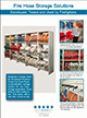Fire-Hose-Storage-Racks-Cabinets-System-Shelving-Moving-Shelf-Station-Equipment Brochure Thumbnail